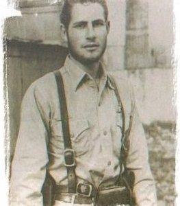 Frank Marshall: El último soldado