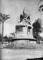 Costa Rica durante la Segunda Guerra Mundial