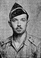 Teniente ELADIO ALVAREZ