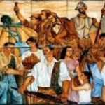 El salvamento del Mural de la Segunda República: recuperar el patrimonio y la memoria histórica de un pueblo