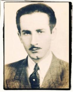 Nicolás Marín Conejo