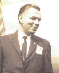 Otto Escalante Wiepking