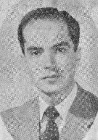 Rodrigo Facio