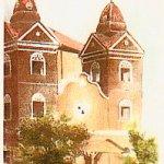 San Isidro de El General ciudad mártir