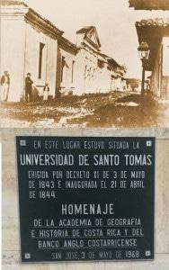 Universidad de Santo Tomás