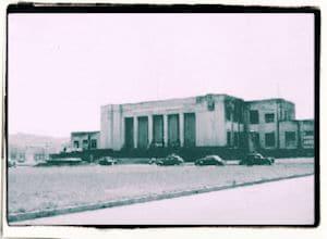 La Universidad de Costa Rica y la guerra civil de 1948