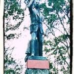 """""""El gesto que se perpetúa en el bronce"""". León Cortés, caudillismo e imaginería de la Guerra Civil. 1936-1952"""