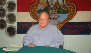 Luis Alberto Monge