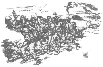Reflexiones sobre algunos aspectos de la Guerra Civil de 1948