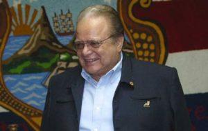 Luis Alberto Monge Alvarez