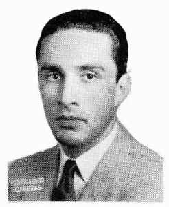 Dr. Antonio Facio Castro