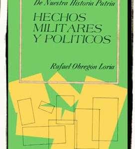 Hechos militares y políticos