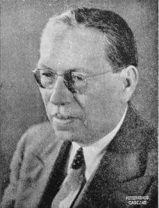 Roberto Brenes Mesén
