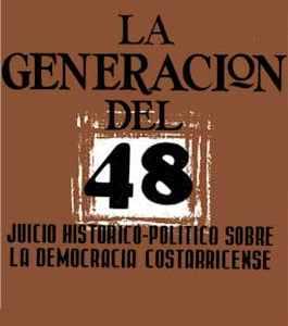 La Generación del 48