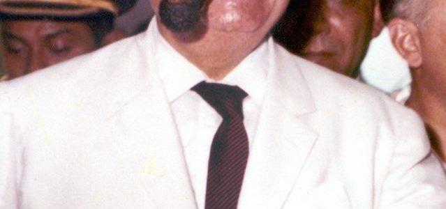 Trujillo intentó asesinar a Rómulo Betancourt