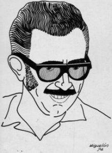 Enrique Obregón
