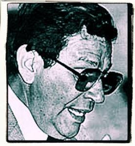 Enrique Benavides