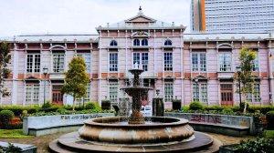 Escuela Buenaventura Corrales
