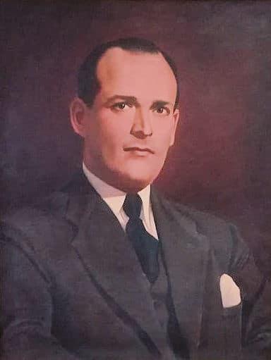 Dr. Carlos Luis Valverde