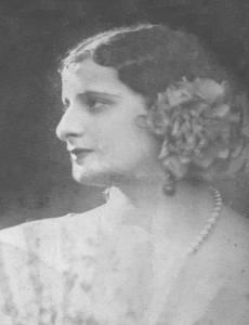 Amalia Guardia de Valverde