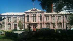 Edificio Metálico
