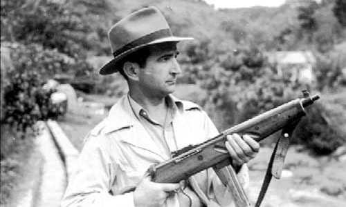 La presencia de José Figueres en México: del unionismo a la insurrección, 1942-1947