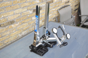 0380 Centraruote Park Tool Ts2.2