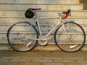 0623 Elessar Vetta randonneur bicycle 300