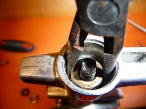 0689 Manutenzione pedali flat 11