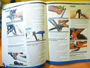 0990 Big Blue Book Park Tool 3rd edition 03