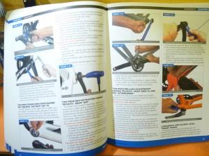 0990 Big Blue Book Park Tool 3rd edition 03