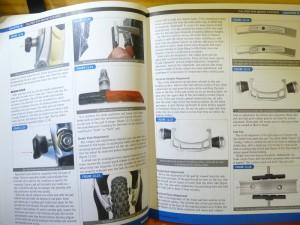 0993 Big Blue Book Park Tool 3rd edition 06