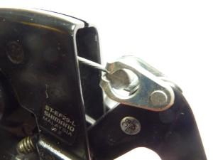 1948 Innesto cavo freno Mtb V-brake
