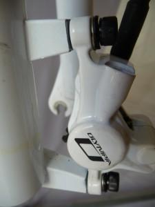 2217 Installazione freni a disco meccanici 01