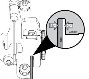 2232 Installazione freni a disco meccanici 16