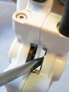 2236 Installazione freni a disco meccanici 25