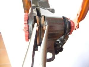 2237 Installazione freni a disco meccanici 20