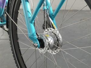 2265 Bike sharing a Napoli 13