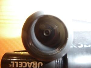 1163 Montaggio alternativo Tacx Lumos 23