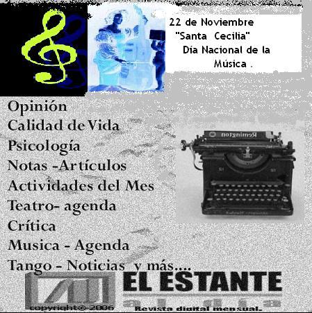 Edición Noviembre 2008