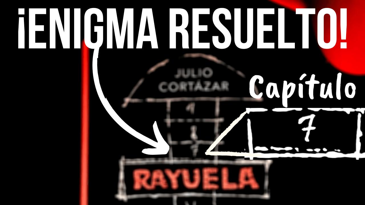 Analisis Capitulo 7 Rayuela De Julio Cortazar Video El Estante Literario 2021