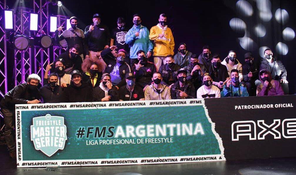FMS ARGENTINA: RESULTADOS Y TABLA DE POSICIONES