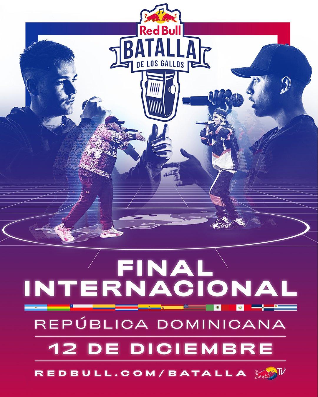 LA FINAL INTERNACIONAL 2020 SERÁ EN REPÚBLICA DOMINICANA