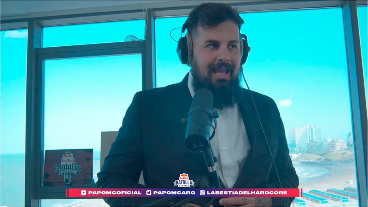EL NOTABLE ÉXITO DE PAPO EN TWITCH Y YOUTUBE