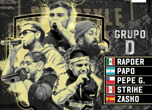 PREVIA FMS INTERNACIONAL: GRUPO D