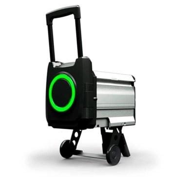 reparar batería moto eléctrica
