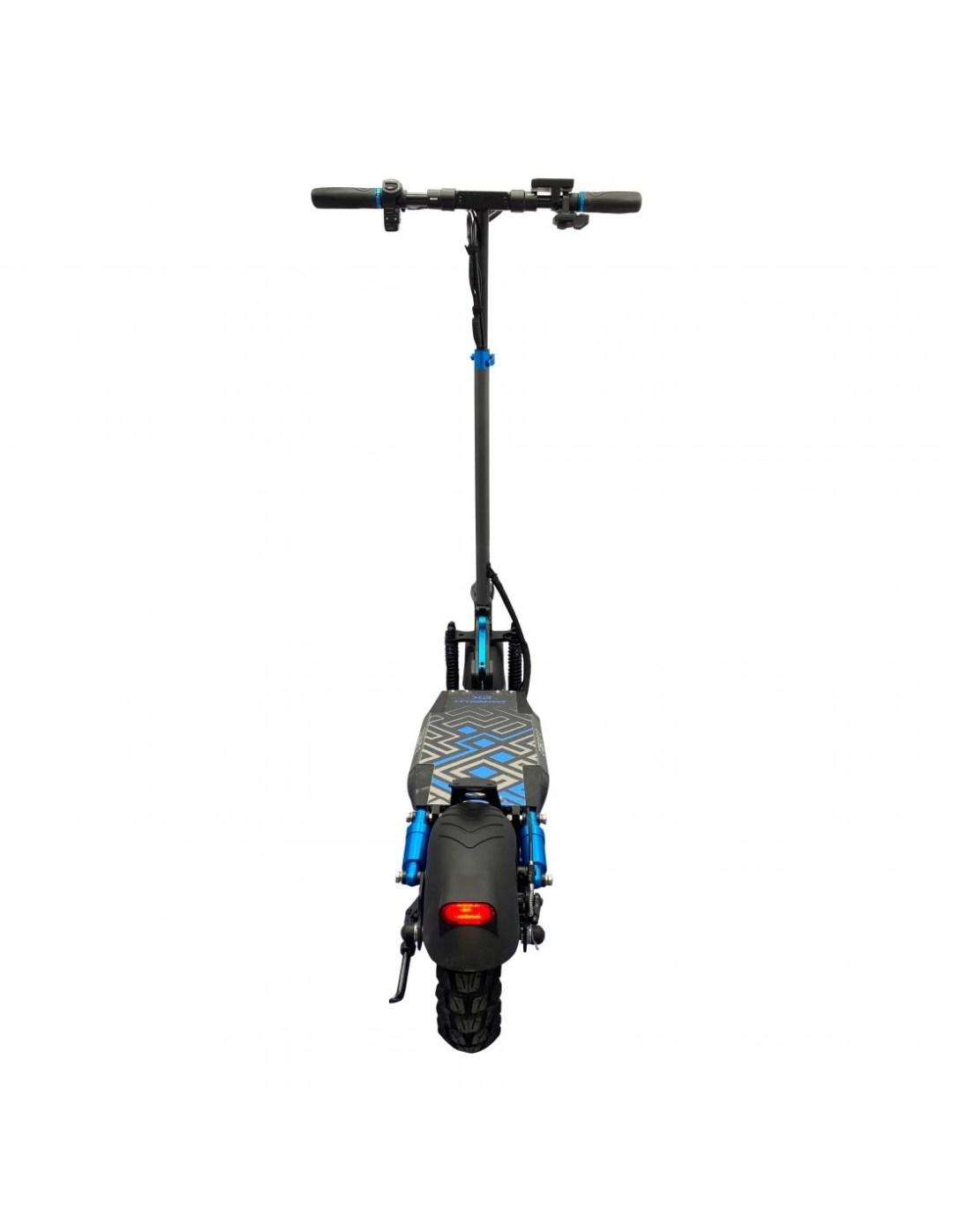 patinete electrico Smartgyro Crossover foto 5