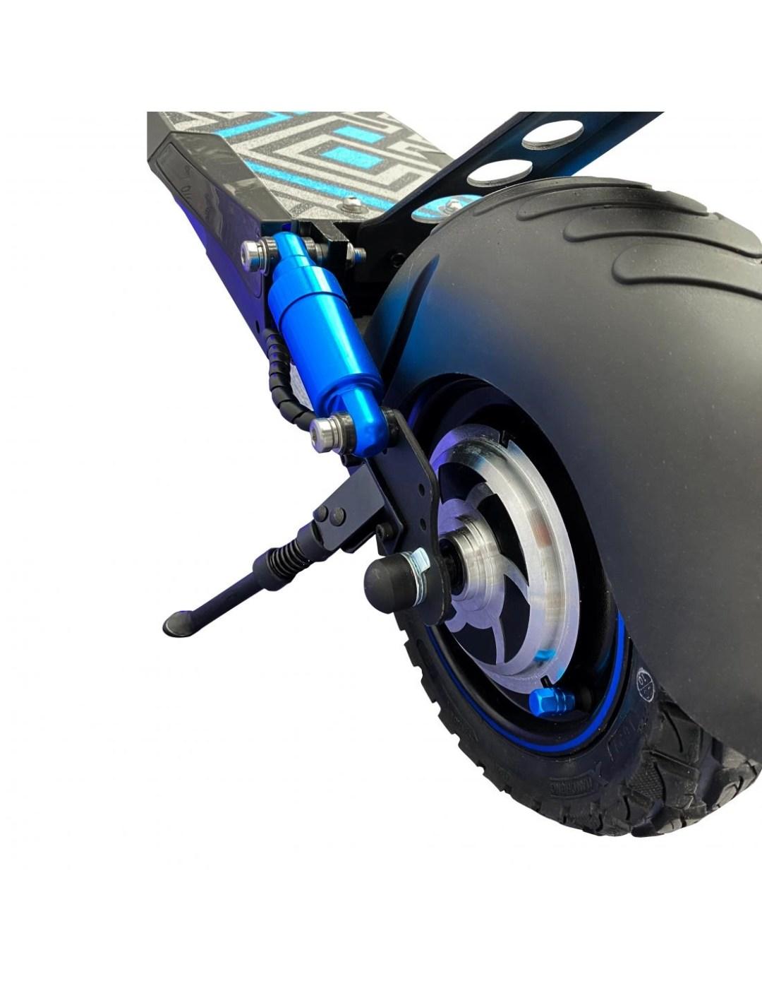 patinete electrico Smartgyro Crossover pata