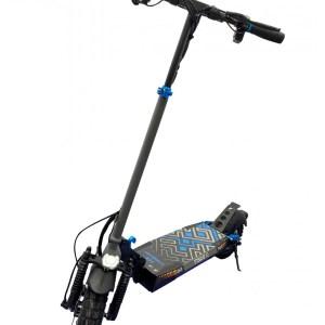 patinete electrico Smartgyro Crossover