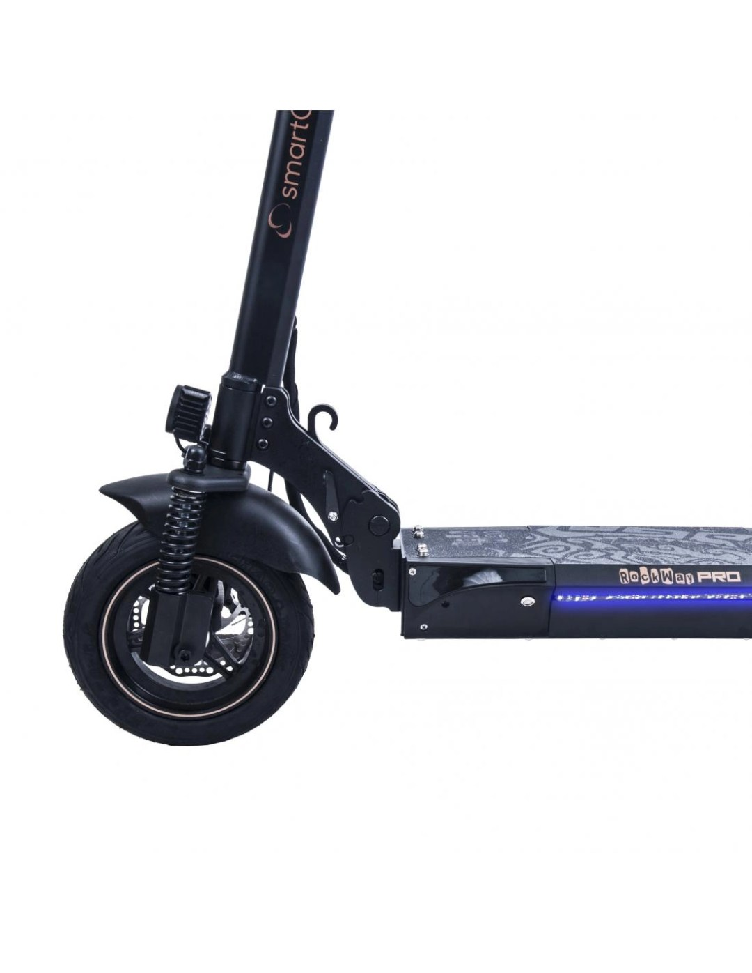 patinete electrico Smartgyro Tockway Pro Ruedas